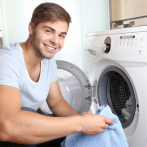 Using your front loading washer